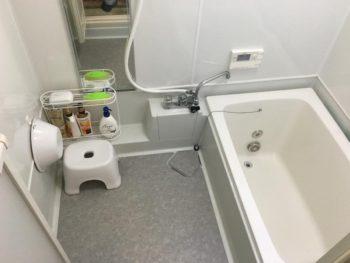 鈴鹿市 K様邸 浴室改修工事