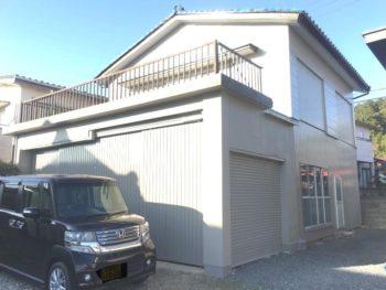 亀山市 S様邸 外装改修工事